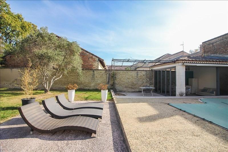 Immobile residenziali di prestigio casa Monteux 530000€ - Fotografia 3