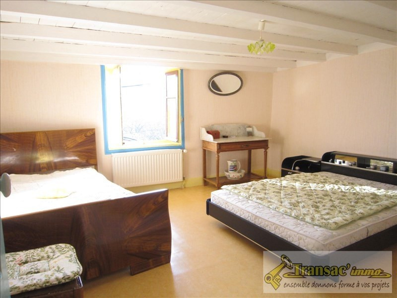 Vente maison / villa Escoutoux 59950€ - Photo 6
