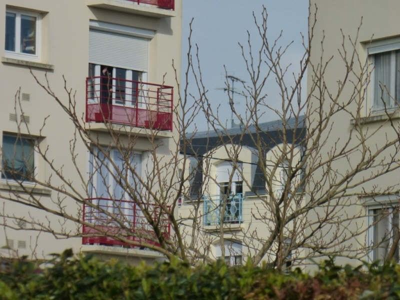 Vente appartement Vannes 133250€ - Photo 1
