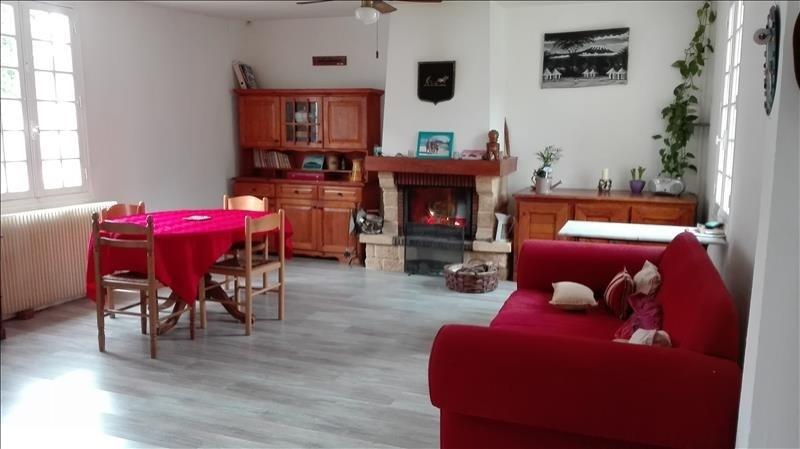 Sale house / villa Chaumont en vexin 194360€ - Picture 5