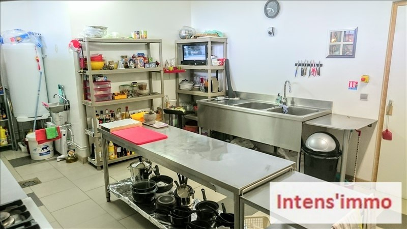 Vente fonds de commerce boutique Bourg de peage 59 800€ - Photo 5