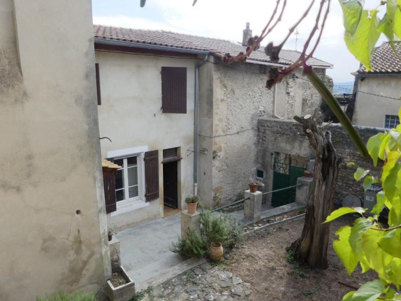 Sale house / villa Chateauneuf de gadagne 451000€ - Picture 6