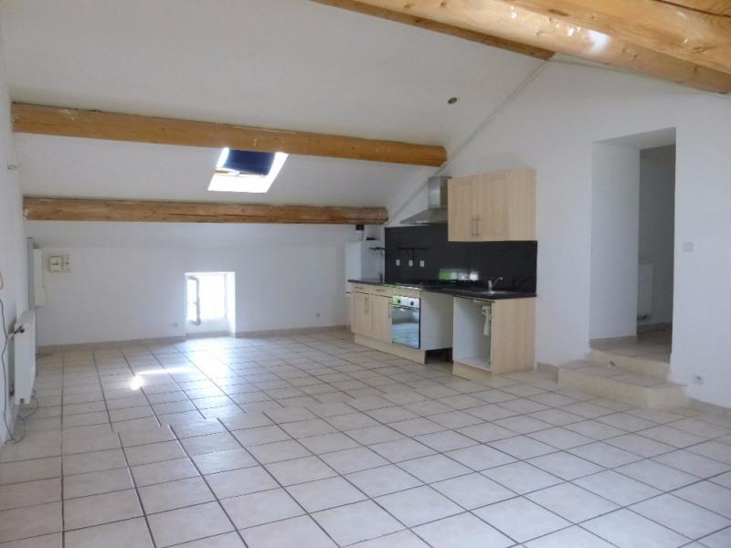 Rental apartment Althen des paluds 672€ CC - Picture 5