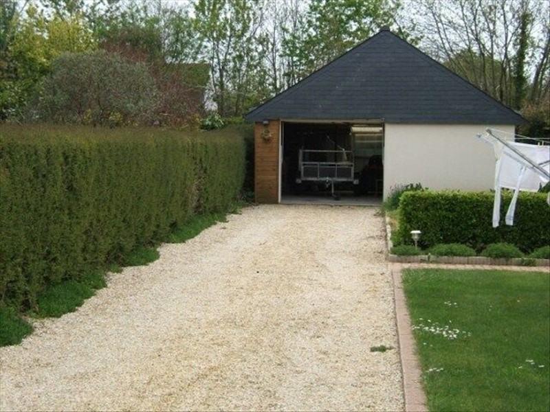 Revenda casa Clohars fouesnant 357000€ - Fotografia 7