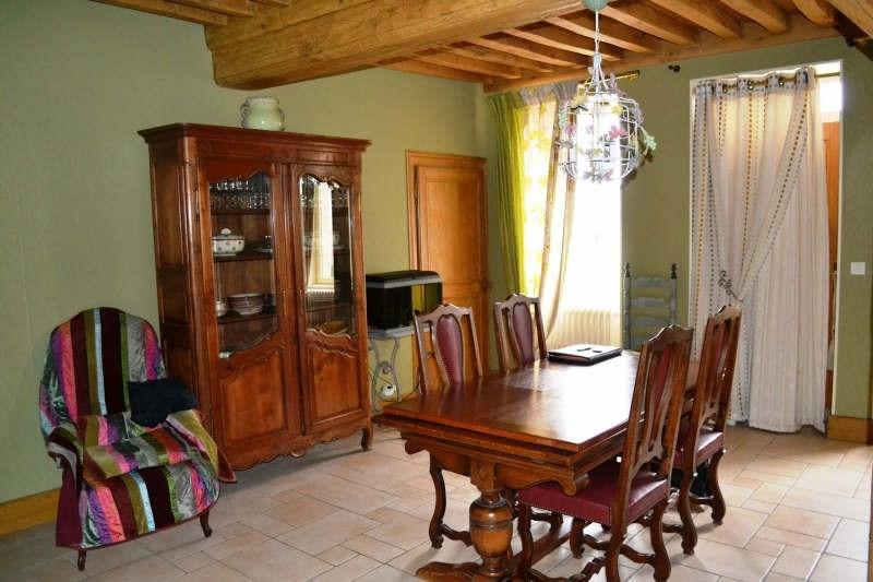 Sale house / villa St brancher 191 000€ - Picture 5
