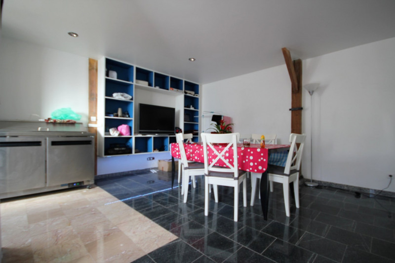 Vente appartement Aubervilliers 364 000€ - Photo 1