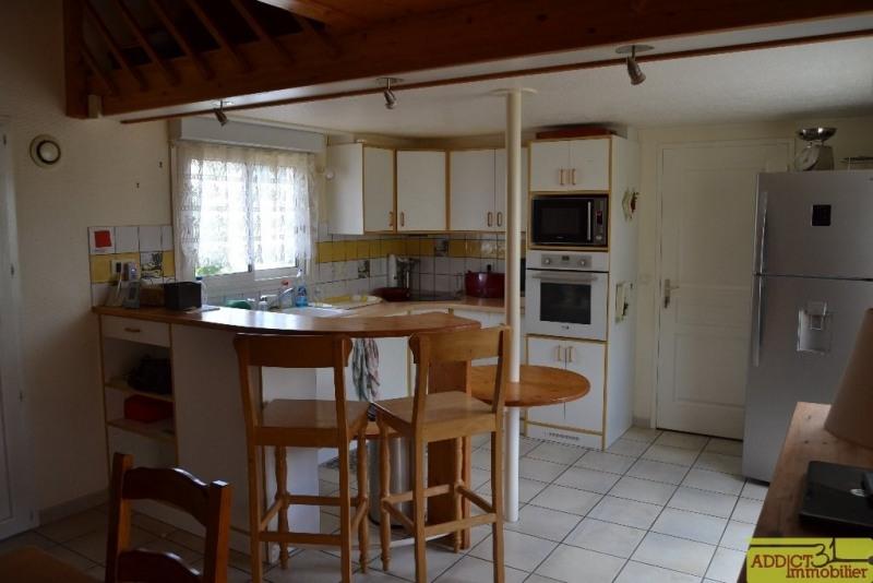 Vente maison / villa Secteur lavaur 163000€ - Photo 6