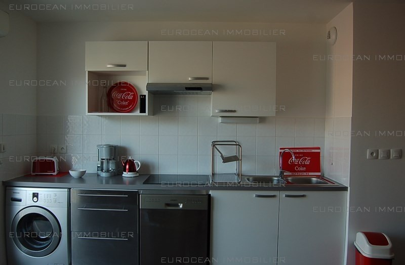 Location vacances appartement Lacanau-ocean 478€ - Photo 3