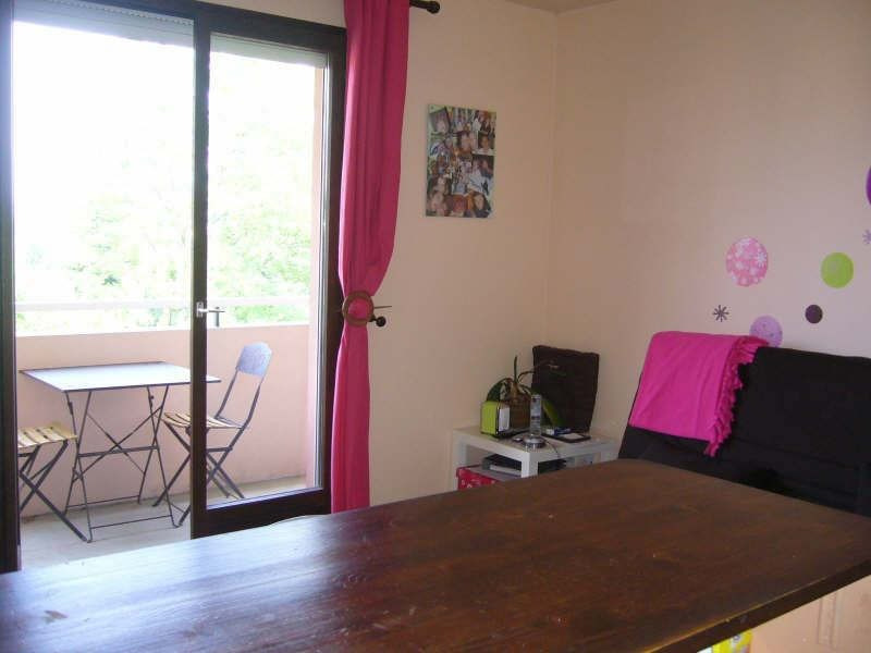 Rental apartment La motte servolex 423€ CC - Picture 7