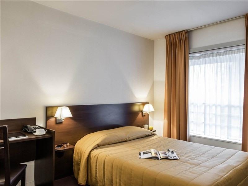 Vente appartement Clamart 465000€ - Photo 2