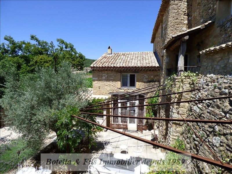 Immobile residenziali di prestigio casa Uzes 790000€ - Fotografia 12
