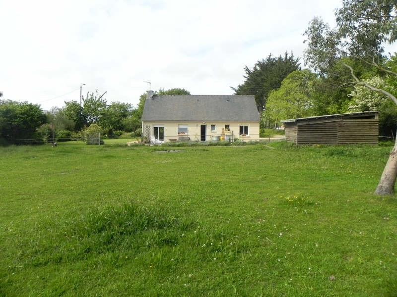 Sale house / villa Tregastel 240005€ - Picture 2