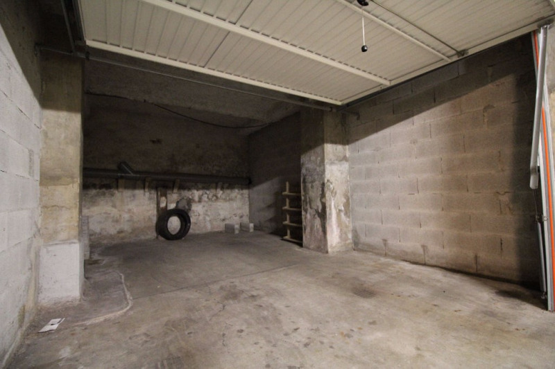 Sale parking spaces Nice 62 000€ - Picture 4