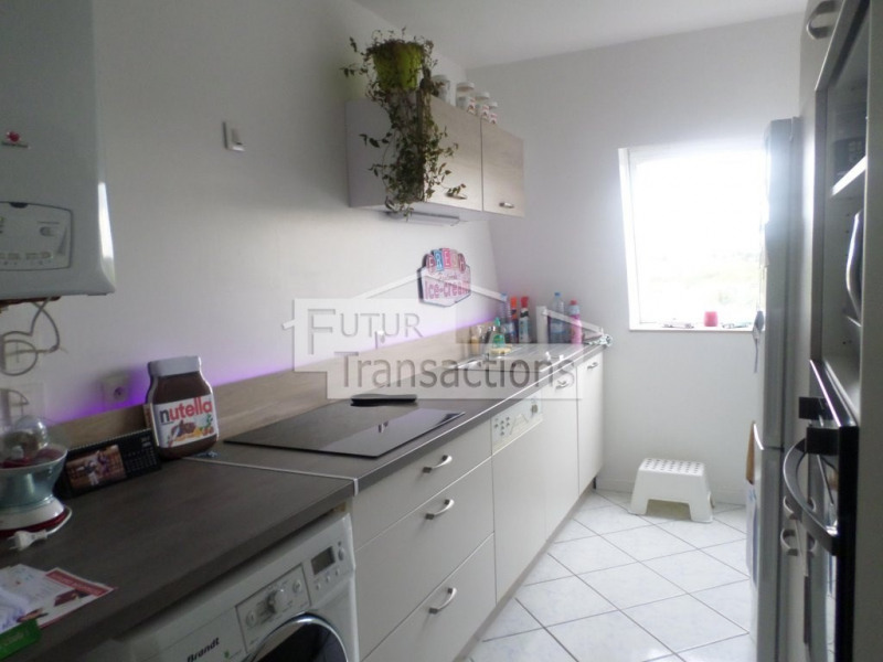 Vente appartement Limay 175000€ - Photo 3