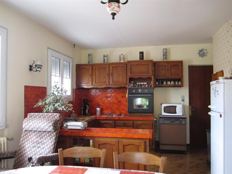 Vente maison / villa Barbezieux st hilaire 260000€ - Photo 6
