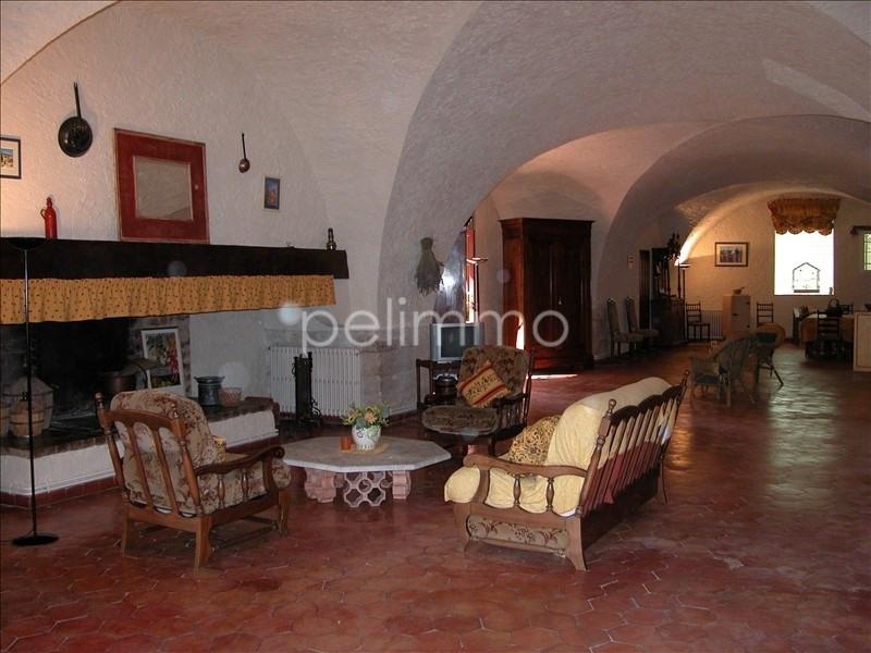 Vente maison / villa La barben 276800€ - Photo 2