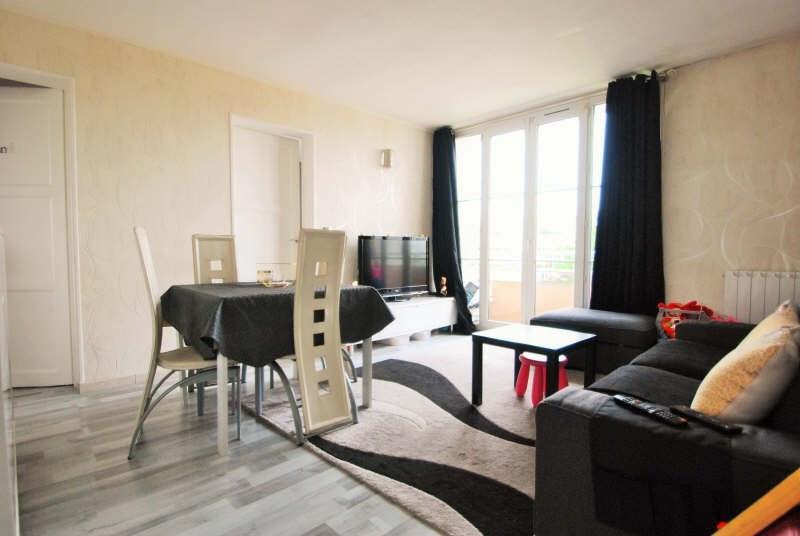 Sale apartment Bezons 140000€ - Picture 1