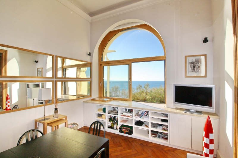 Deluxe sale apartment Biarritz 1 270 000€ - Picture 3