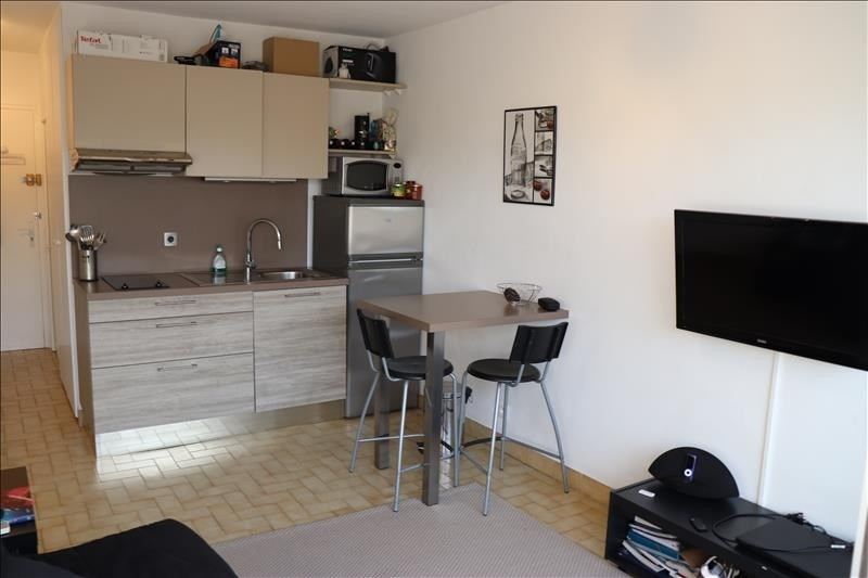 Sale apartment Cavalaire sur mer 99000€ - Picture 3