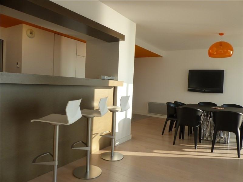 Vente de prestige appartement Pornichet 645000€ - Photo 4