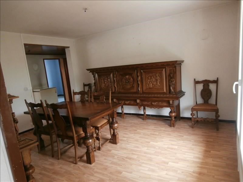 Sale apartment Manosque 97 000€ - Picture 2