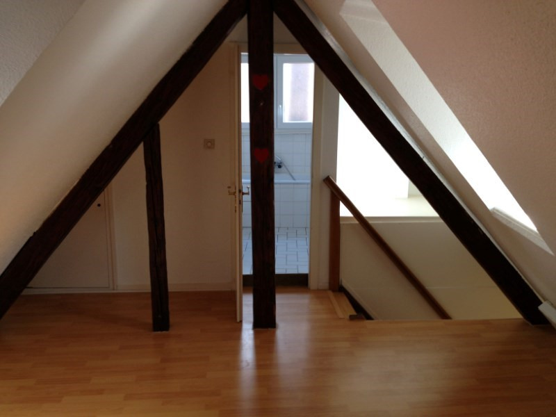 Location appartement Strasbourg 580€ CC - Photo 3