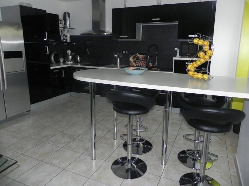Продажa квартирa Virignin 154000€ - Фото 2