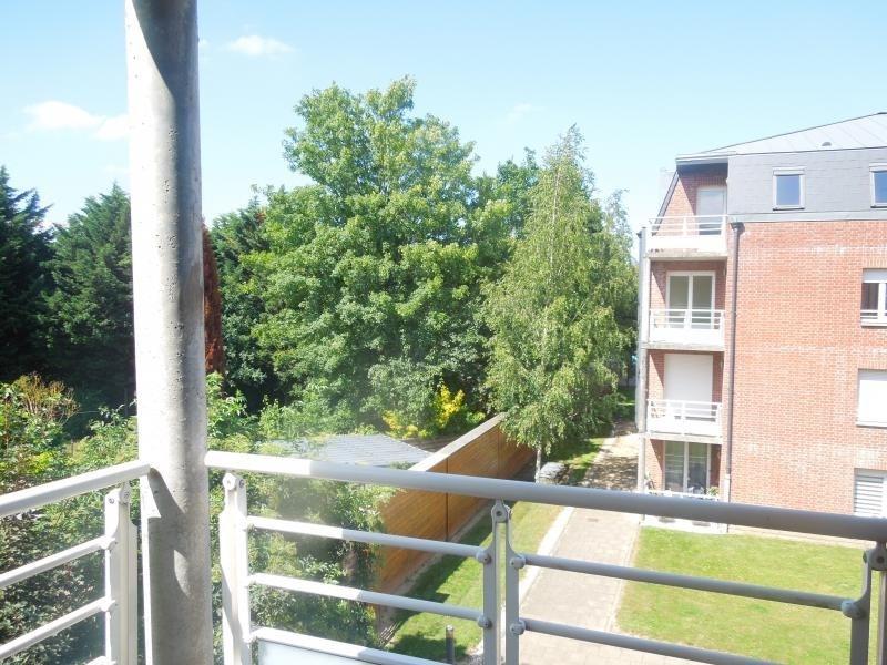 Vente appartement Valenciennes 90000€ - Photo 1