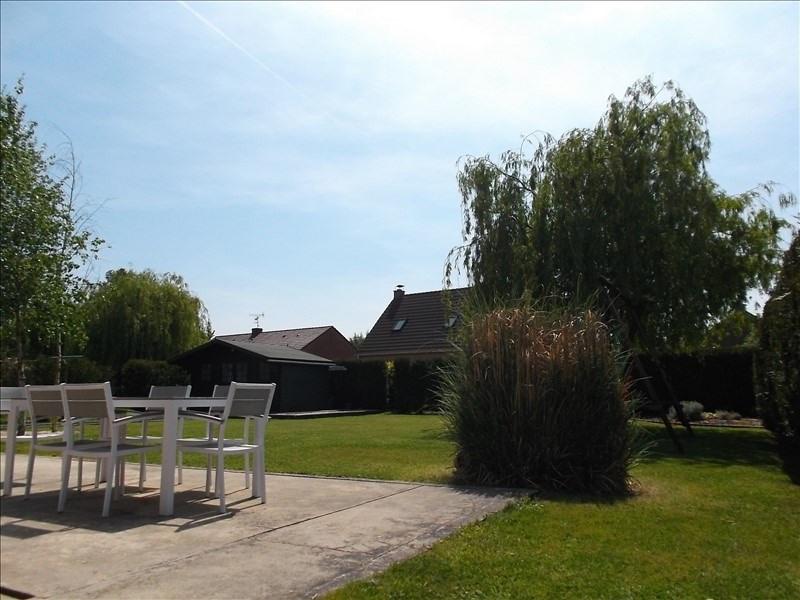 Vente maison / villa Mont bernanchon 203000€ - Photo 3