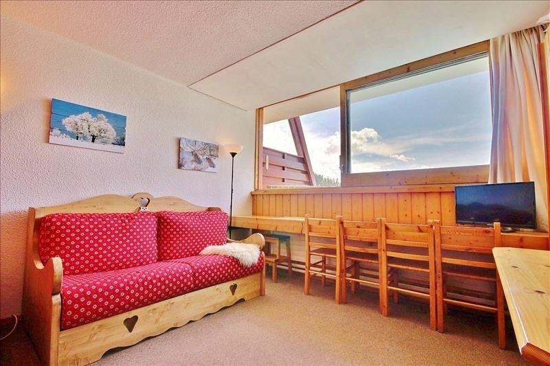Vente appartement Les arcs 88000€ - Photo 1