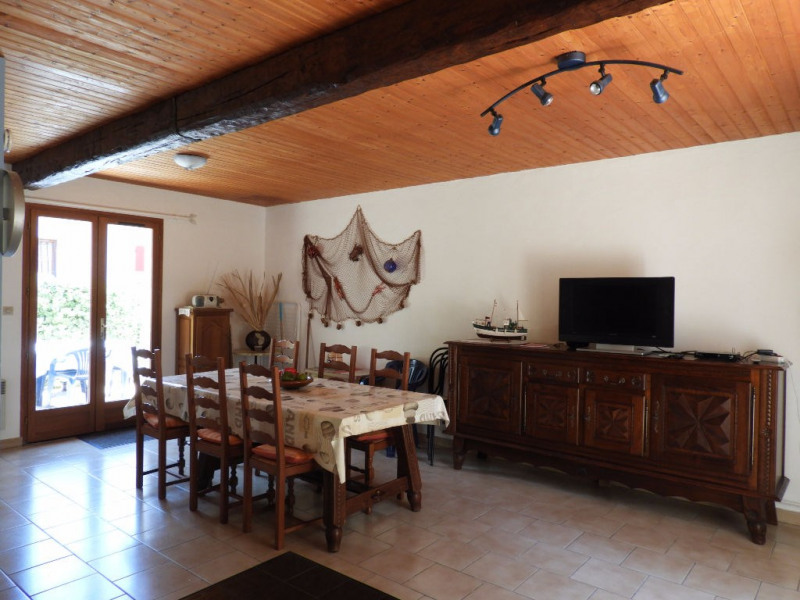 Sale house / villa Saint palais sur mer 267 750€ - Picture 3