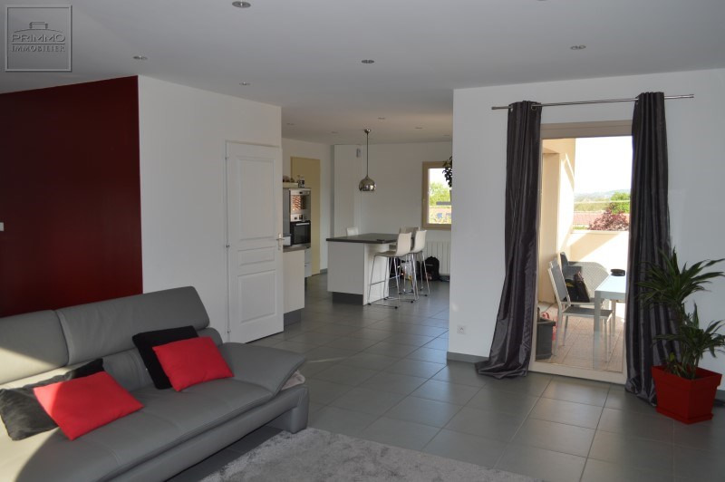 Vente appartement Morance 279 000€ - Photo 13