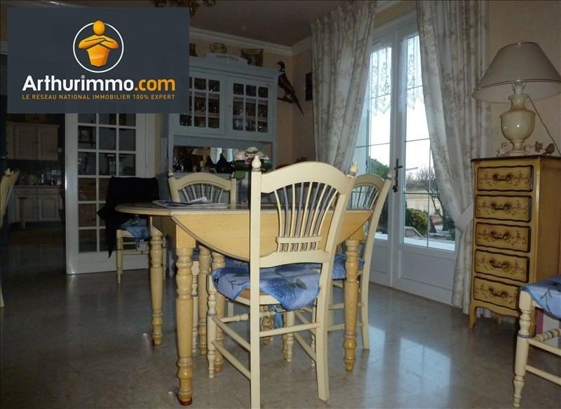 Vente maison / villa Villerest 218000€ - Photo 8