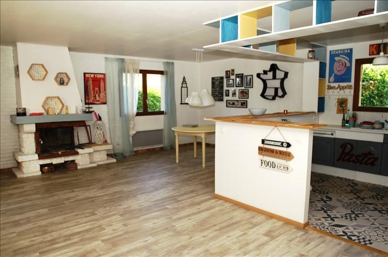 Vente maison / villa Bourgoin jallieu 208000€ - Photo 2