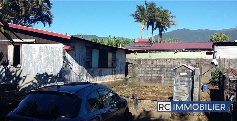 Vente maison / villa St benoit 80000€ - Photo 2