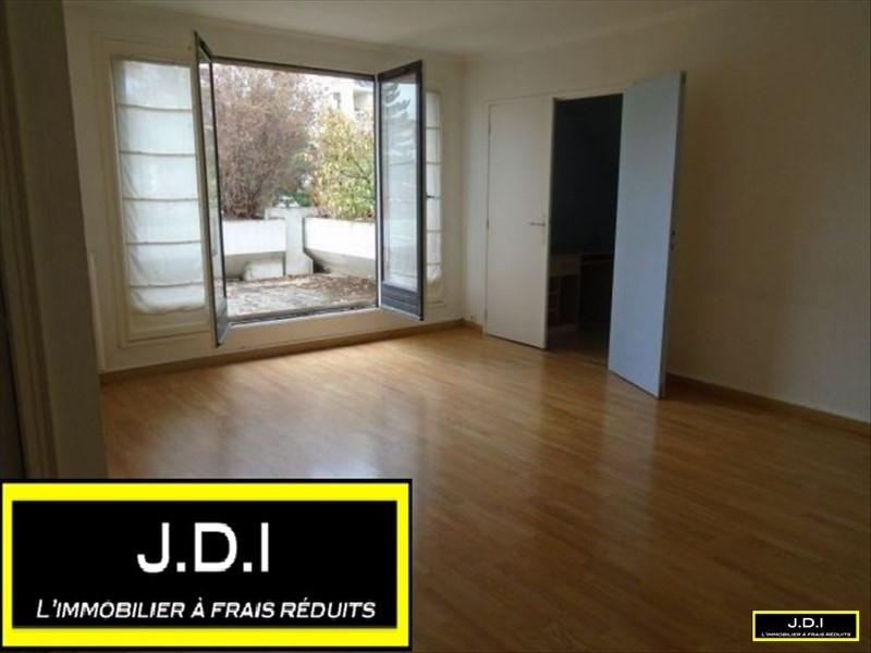 Sale apartment Epinay sur seine 200000€ - Picture 1