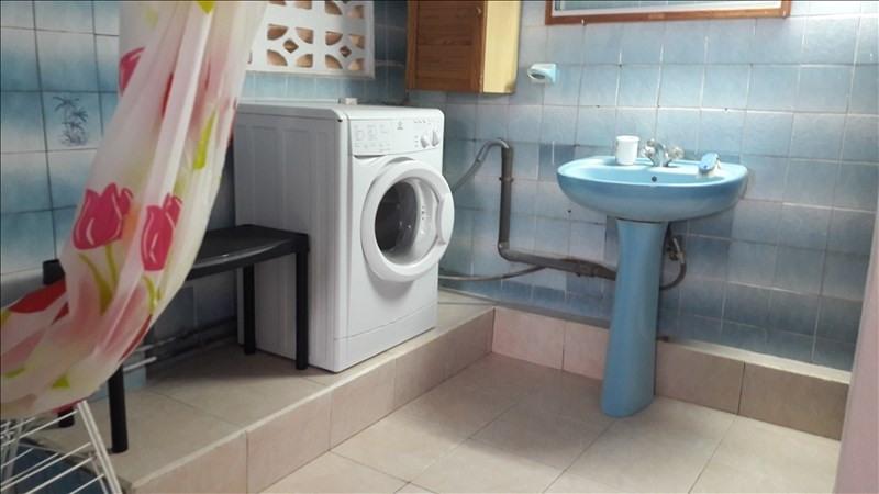 Rental apartment Les abymes 550€ CC - Picture 5