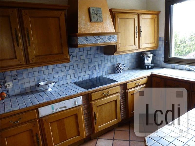 Vente maison / villa Montelimar 337000€ - Photo 5