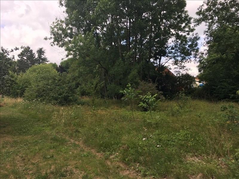 Vente terrain La ferte sous jouarre 89000€ - Photo 3