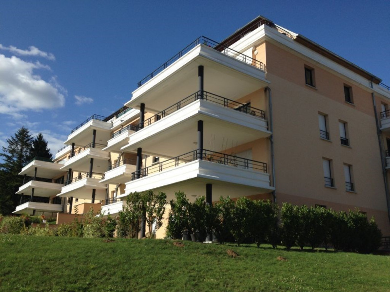 Sale apartment Beauvais 128 000€ - Picture 1