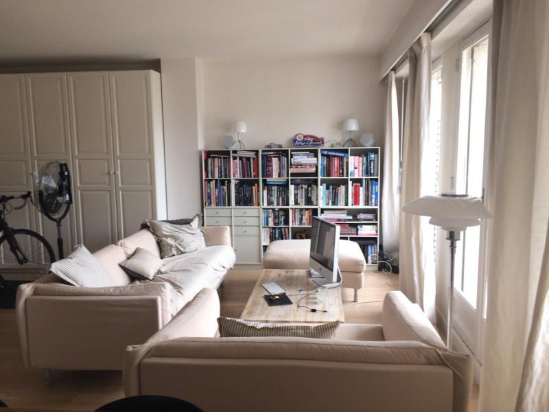 Location appartement Paris 17ème 2930€ CC - Photo 4