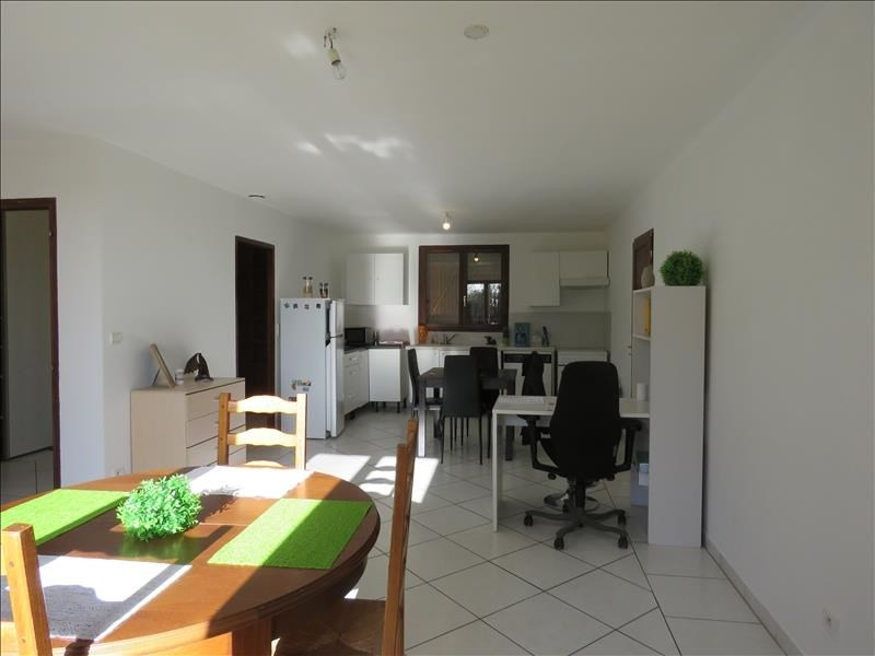 Sale house / villa St lys 245000€ - Picture 4