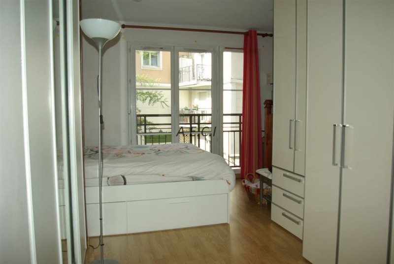 Sale apartment Villeneuve la garenne 322 000€ - Picture 9