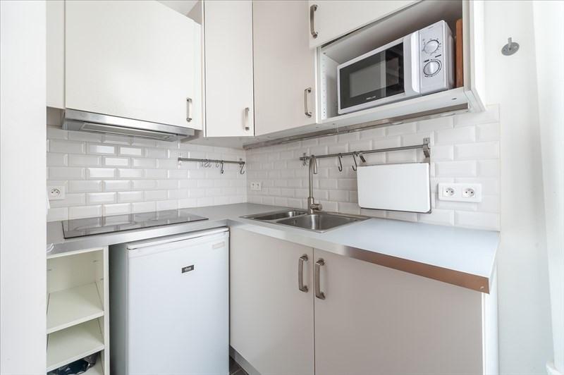 Vente appartement Paris 5ème 425000€ - Photo 7