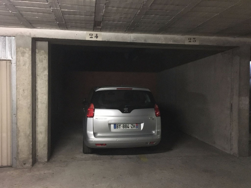 Vente parking Toulouse 9 000€ - Photo 1