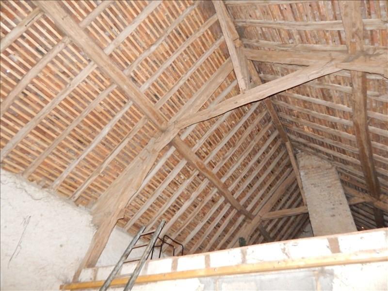Sale house / villa Vendome 96000€ - Picture 7