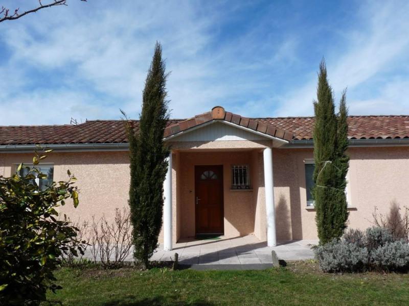 Vente maison / villa Saint-victor-sur-loire 349000€ - Photo 3