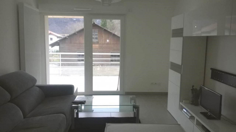 Rental apartment Gaillard 1 140€ CC - Picture 3