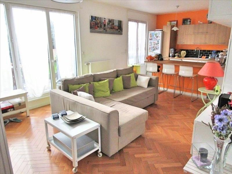 Vente appartement Paris 11ème 598000€ - Photo 3