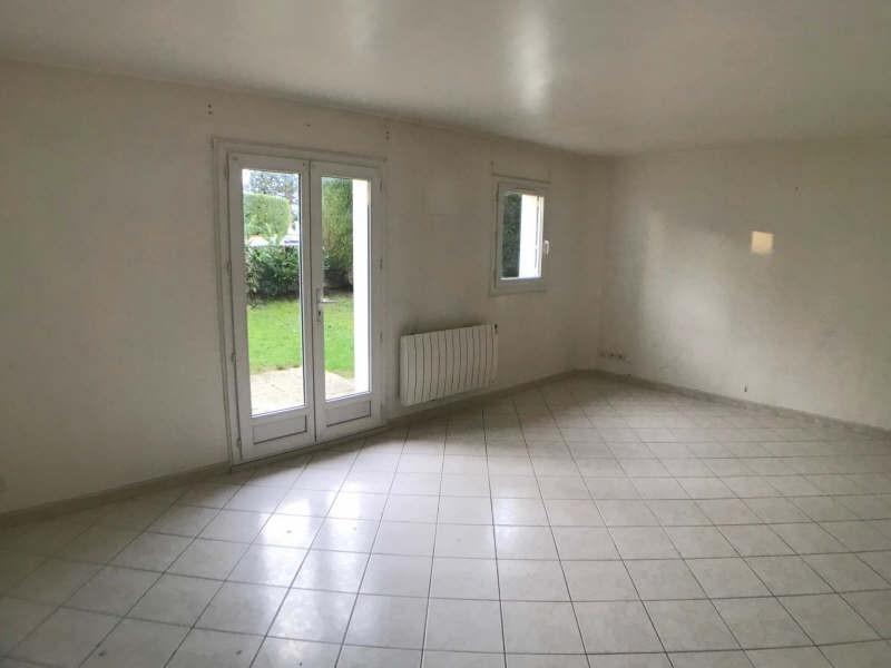 Sale apartment Lesigny 230000€ - Picture 3